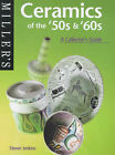 Ceramics of the '50s and '60s: A Collector's Guide by Steven Jenkins (Paperback, 2001)