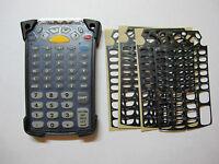 Motorola Symbol Mc9090 53 Key Universal Keypad Keyboard