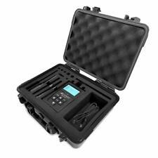 Spa 6g Combo Rf Explorer Spectrum Analyzer With Heavy Duty Case Up To 61ghz