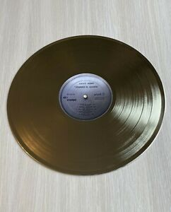 Chuck-Berry-Johnny-B-Goode-Gold-Vinyl-Record-First-Press-Label
