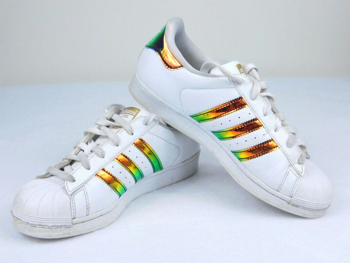 adidas Originals Superstar Gold