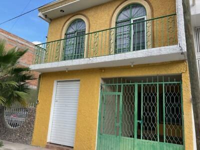 Casa en Venta en Fracc Ojocaliente
