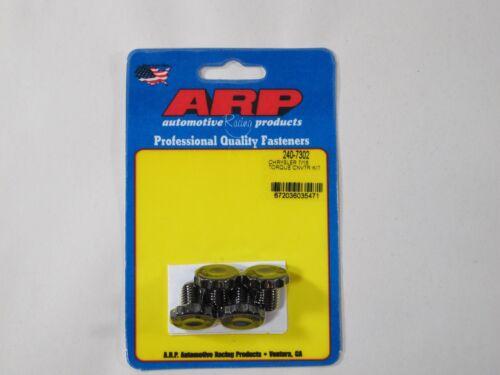 ARP 240-7302 Mopar Torque Converter Bolt Kit