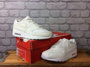 best service 53370 eb43b Caricamento dellimmagine in corso Nike-AIR-MAX-1-Donna-UK-6-EU-