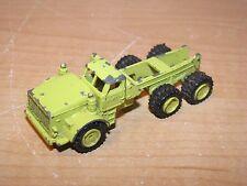 Mercury Toys #505 Euclid Dump Truck Green Rare