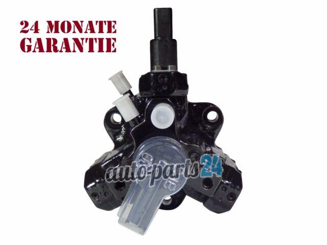 Peugeot Expert Case (222) - Bosch - Injection Pump - 0445010021
