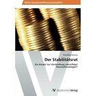 Der Stabilitatsrat by Hristova Tsvetelina (Paperback / softback, 2013)