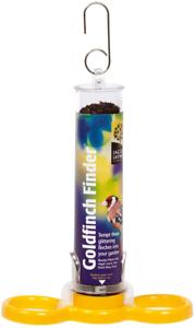 Seme del Niger Mangiatoia-CARDELLINO FINDER-ideale per l/'OFFERTA DEL NIGER semi che