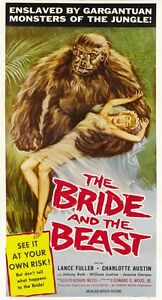 THE-BRIDE-AND-THE-BEAST-2-REPRODUCTION-ART-PRINT-A4-A3-A2-A1