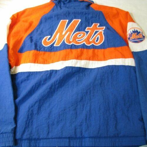 Vintage Apex One New York Mets Jacket