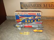 MPC Fireball XL5 Multiple MIB