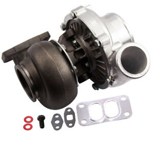 Universal-T70-Turbo-82-A-R-T3-Flange-Oil-turbocharger-Turbolader-550HP-M
