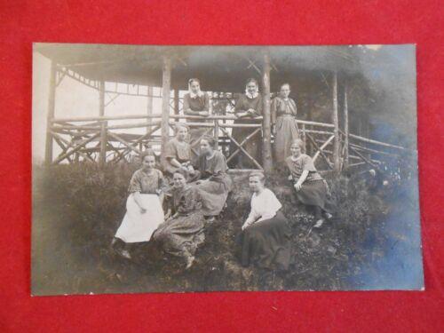 Postkarte Original 1923