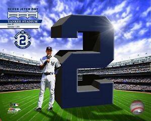 DEREK-JETER-DAY-9-7-2014-034-New-York-Yankees-034-LICENSED-un-signed-poster-8x10-photo