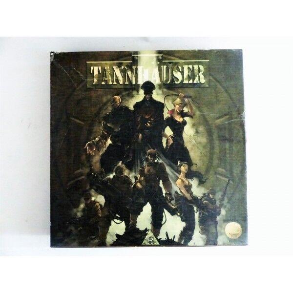Tannhauser-Jeu de plateau d'occasion-Take on You