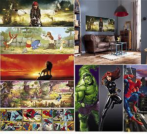 Carta da parati fotografica murali per bambini camera for Carta da parati camera ragazzi