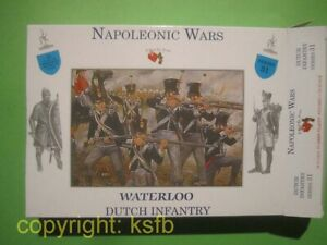 1-32-A-Call-to-Arms-31-Napoleon-Niederlande-Holland-Dutch-Infanterie-Soldaten