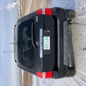 Excellent Condition, Black, 2003 Acura MDX