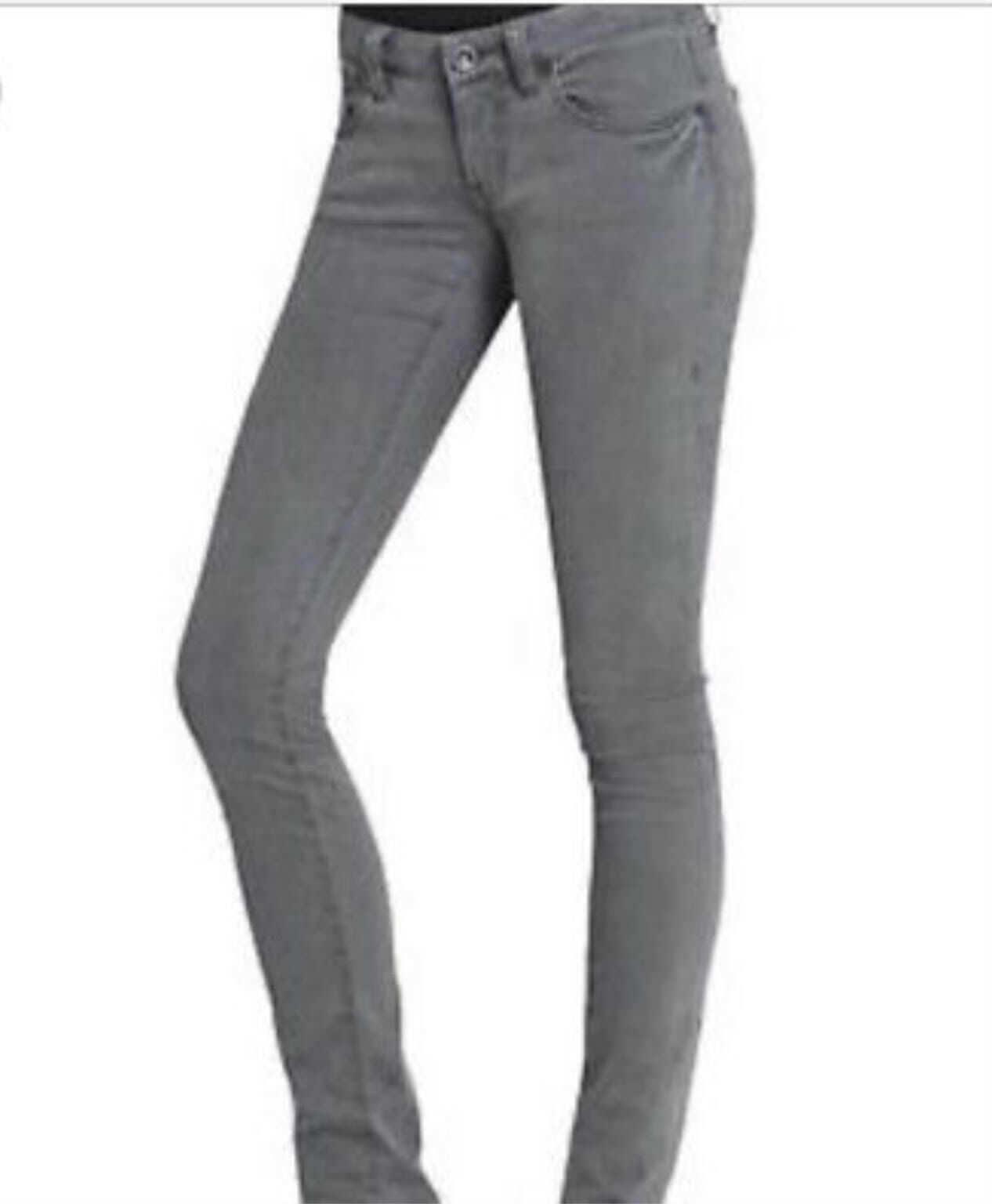 CAbi Stormy Wash Super Skinny Jeans NWT Size 10 Item