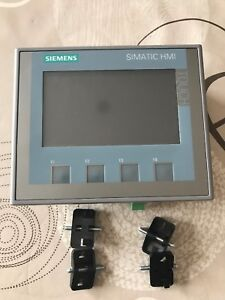 Siemens Simatic HMI6AV2123-2DB03-0AX0