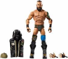 WWE Elite Eric Young Series 65 Mattel Sanity NXT WWF TNA