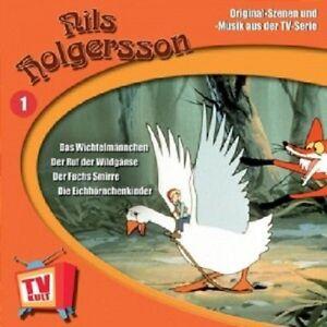 NILS-HOLGERSSON-NILS-HOLGERSSON-FOLGE-1-CD-9-TRACKS-KINDERHORSPIEL-NEU