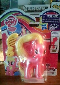 NEW My Little Pony CHERRY BERRY MLP Friendship is Magic Scan & Play