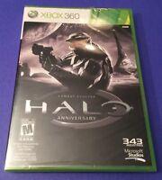 Halo Combat Evolved Anniversary (xbox 360 + Xbox One)
