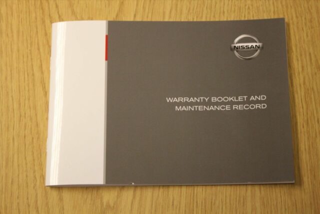 GENUINE-VAUXHALL-SERVICE-HISTORY-BOOK-FOR-PETROL-AND-DIESEL NOT DUPLICATE OEM$$