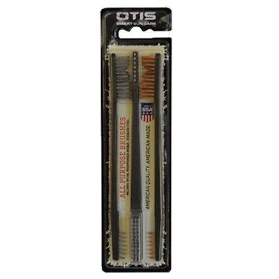 Hunting New Sporting Goods Otis Ap Brush Nyl/blu Nyl/stl 9pk Fg-316-nb-3