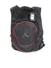 32d567dd5466 item 4 Jordan Nike Air Jumpman Backpack Book Bag-Black Red 9A1118-391 NEW  WITH TAGS -Jordan Nike Air Jumpman Backpack Book Bag-Black Red 9A1118-391  NEW WITH ...