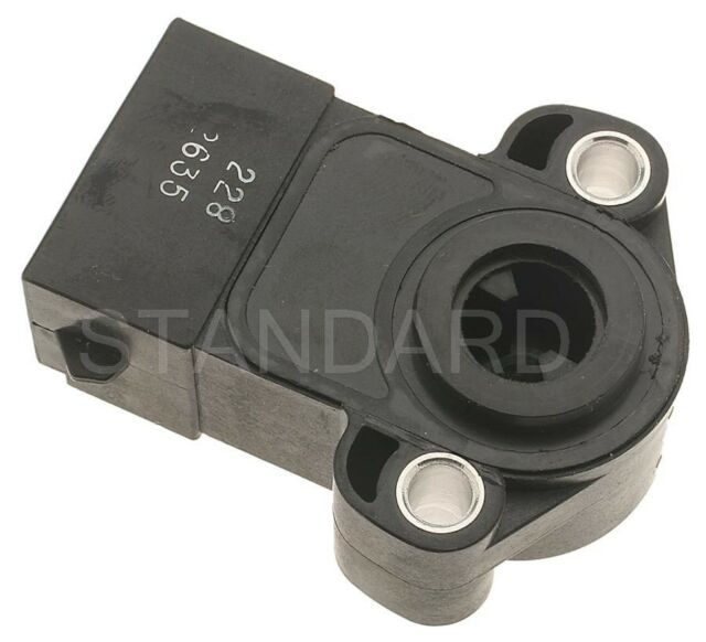 Standard Motor Products Th76 Throttle Position Sensor Ebayrhebay: Ford E 350 Throttle Position Sensor Location At Gmaili.net