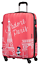 SPINNER-GRANDE-AMERICAN-TOURISTER-19C-061-008-TAKE-ME-AWAY-MINNIE-PARIS-DISNEY miniatuur 1