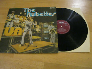 LP-The-Rubettes-Same-Rumours-Saturday-Night-Vinyl-Amiga-DDR-8-55-483