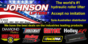 Johnson-GM-LS-race-tie-bar-hydraulic-roller-lifters-reduced-travel-LS1-2-3-7-9
