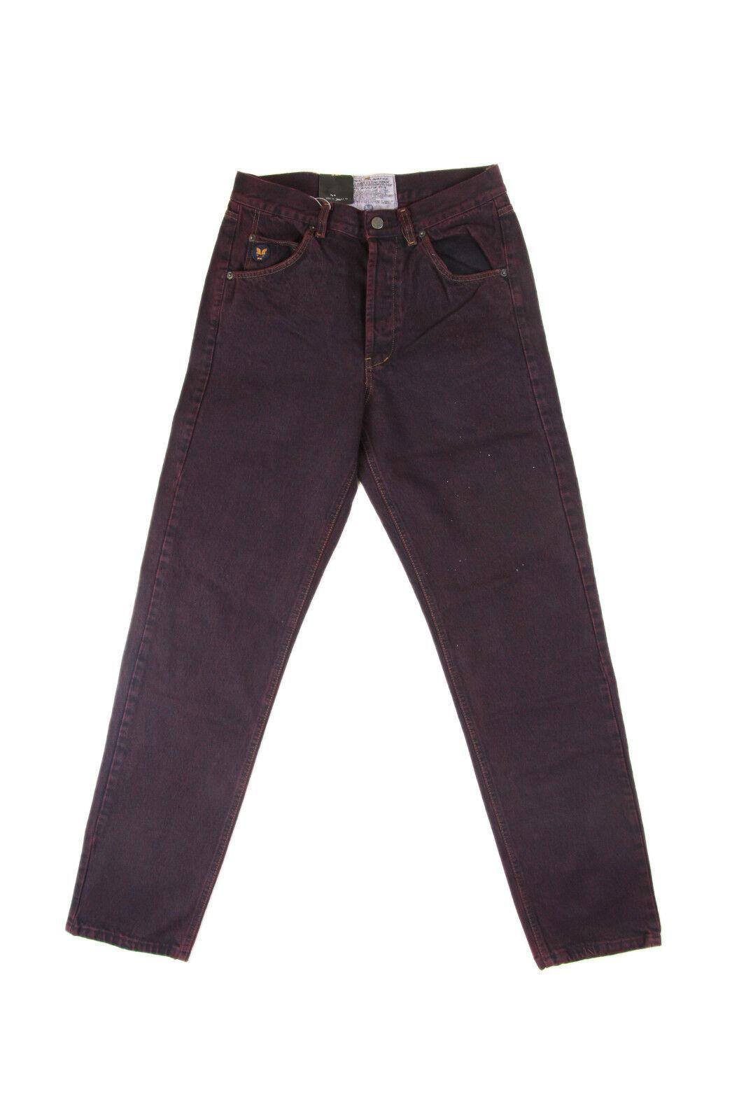 Avirex W161 Vintage púrpura  Jeans  mejor precio