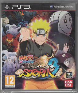 Naruto shippuden ultimate ninja storm 3 pc download full