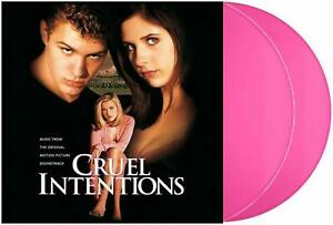 Cruel Intentions: Music from OMPS (Exclusive Limited ...