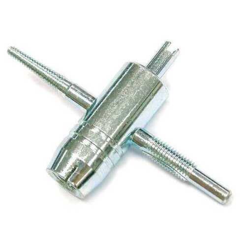 WESTWARD 2HLE5 Valve Stem Repair Tool,0.95 oz.,1//2 in D
