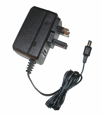 Replacement Power Supply for VOODOO LAB AMP SELECTOR PEDAL 9V HS