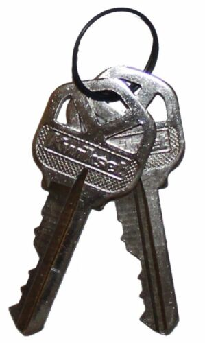 All We Need Is A Picture Make Copies of Your House Keys