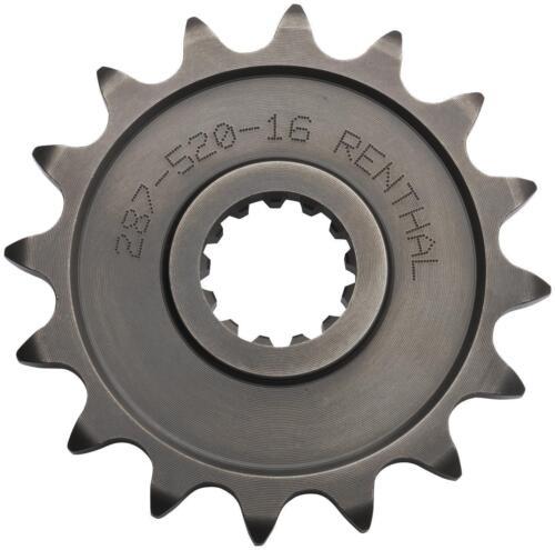 308--520-13GP Renthal 13T~ Steel Front Sprocket
