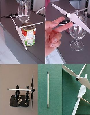 DJI Phantom bilanciamento eliche - Rod Balancer - balancing propeller