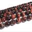 4-6-8-10mm-Lot-Bulk-Natural-Stone-Lava-Loose-Beads-DIY-Bracelet-Jewelry-Necklace thumbnail 137