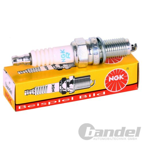 1x moto NGK-Candela cr9ek 4548 SUZUKI