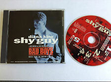 098707767920 Shy Guy by Diana King (1995) - Import - FAST POST CD