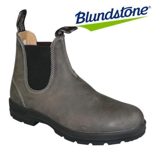 Lthr Lined, Premium insoles, 16 Colors Blundstone Super 550 Series Men/'s Sizing