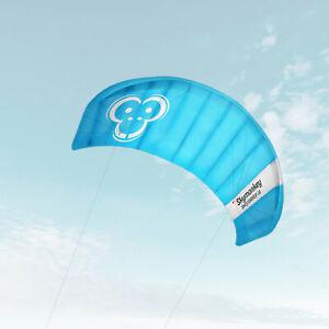 Lenkdrachen SKYMONKEY Skystormer Lenkmatte Flugdrachen Kite Drachen Lenk Matte