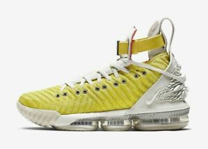 Nike LeBron XVI 16 HFR Harlem Stage