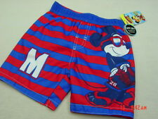 9620ce1aa0 item 4 NWT Toddler Boys Disney Mickey Mouse Swim Suit Trunks New Beach  Water Blue Red -NWT Toddler Boys Disney Mickey Mouse Swim Suit Trunks New  Beach Water ...